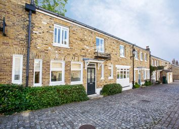 Thumbnail 3 bed mews house to rent in Preston Place, Richmond