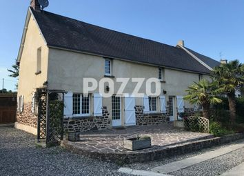 Thumbnail 3 bed property for sale in Hudimesnil, Basse-Normandie, 50510, France