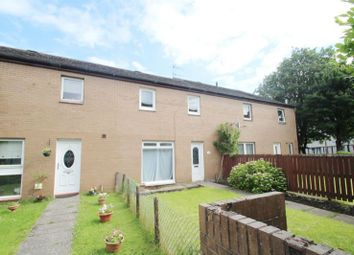 Thumbnail 2 bed terraced house for sale in 6, Colbert Street Glasgow Green, Glasgow G404BT