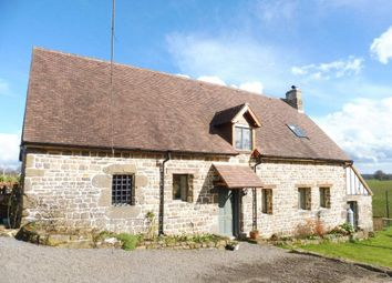 Thumbnail 3 bed country house for sale in 61700 Saint-Bômer-Les-Forges, France