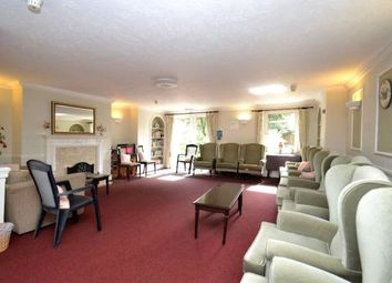 Thumbnail 1 bed flat for sale in Rosemary Lane, Horley, Surrey