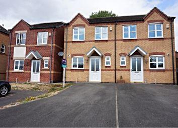 Thumbnail 3 bed semi-detached house to rent in Britannia Mews, Rowley Regis