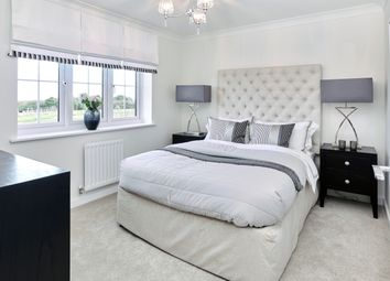 Thumbnail 2 bed flat for sale in Corner House, Godstone Road, Caterham, Surrey