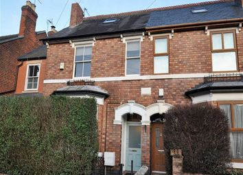 Thumbnail 2 bed flat for sale in Riches Street, Whitmore Reans, Wolverhampton, West Midlands