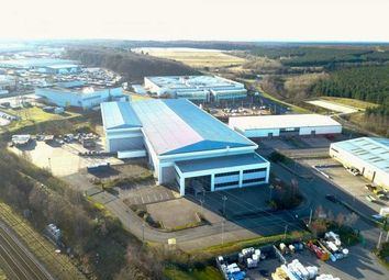 Thumbnail Light industrial to let in Manton Wood Industrial Estate, Worksop, Worksop