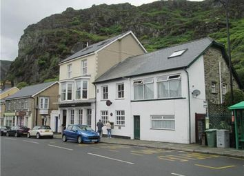 Thumbnail Semi-detached house for sale in 27 Church Street, Blaenau Ffestiniog, Gwynedd