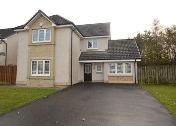 Thumbnail 4 bed property for sale in Honeywell Court, Stepps, Glasgow