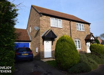 Thumbnail 2 bed semi-detached house to rent in Simmons Field, Thatcham