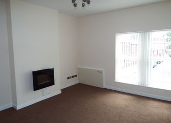Thumbnail 2 bed flat to rent in Brook Terrace, Newcastle Avenue, Worksop
