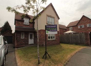 Thumbnail 4 bed detached house for sale in Ford Avenue, Kirkby, Liverpool