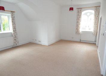 Thumbnail 2 bed flat to rent in 22 Crow Lane, Wilton, Salisbury