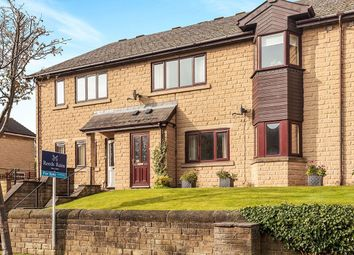 Thumbnail 1 bed flat for sale in Westcliffe Road, Cleckheaton