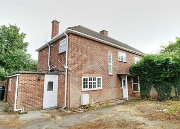Thumbnail 3 bed semi-detached house to rent in Great Northern Street, Huntingdon