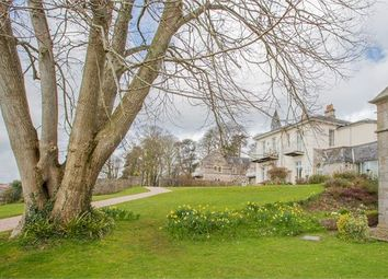Thumbnail 2 bed flat for sale in Priory Road, Abbotskerswell, Newton Abbot, Devon.