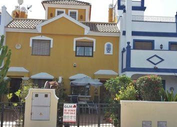 Thumbnail 2 bed terraced house for sale in Senorio De Roda, Murcia, Spain