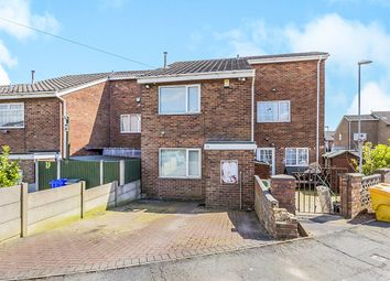 Thumbnail 2 bed property for sale in Swithin Drive, Adderley Green, Stoke-On-Trent