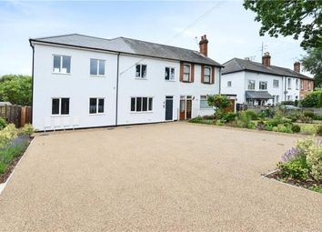 Thumbnail 1 bed flat for sale in 62 Frimley Road, Camberley