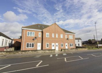 Thumbnail 2 bed flat to rent in Weeland Lock Mews, Knottingley