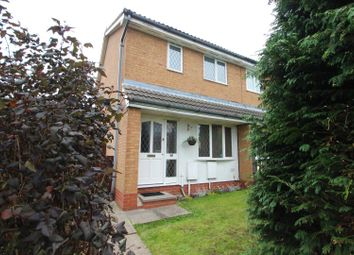 3 bed detached house for sale in Charlecote Park, Newdale, Telford TF3