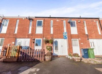 Thumbnail 3 bed terraced house for sale in Franklin Court, Washington, Tyne And Wear, United Kingdom