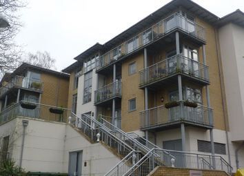 Thumbnail 2 bed flat to rent in Sherbourne Place, Linden Fields, Tunbridge Wells