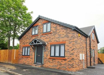 Thumbnail 3 bed detached house for sale in Annesley Road, Aigburth, Liverpool