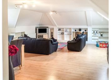 Thumbnail 2 bed flat for sale in 4 Rose Road, Inner Avenue, Southampton