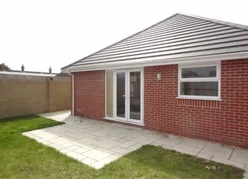 Thumbnail 3 bed detached bungalow to rent in Clarendon Road, Christchurch