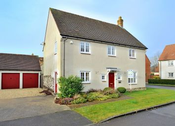 Thumbnail 4 bed detached house for sale in Tamar House, 1 Lovage Way, Mere, Wiltshire