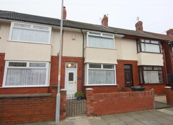 Thumbnail 3 bed terraced house for sale in Eastbourne Road, Brighton-Le-Sands, Liverpool