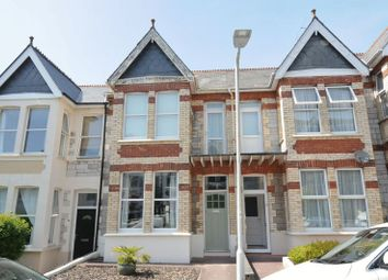 Thumbnail 4 bedroom terraced house for sale in Thornbury Park Avenue, Plymouth
