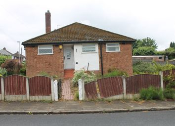Thumbnail 2 bed semi-detached house for sale in Harris Close, Denton, Manchester