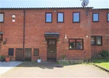 Thumbnail 2 bed terraced house to rent in Langton Grove, Northwood, Middlesex