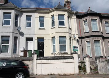 2 bed flat to rent in Ashford Road, Plymouth PL4