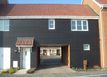 Thumbnail 2 bed property to rent in Bostock Road, Chichester