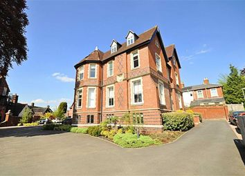 Thumbnail 1 bed flat for sale in Barbourne Terrace, Worcester