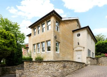 5 bed detached house for sale in Bannerdown Road, Batheaston, Bath BA1