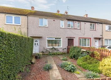 Thumbnail 2 bed terraced house for sale in Hyvot Loan, Gilmerton, Edinburgh