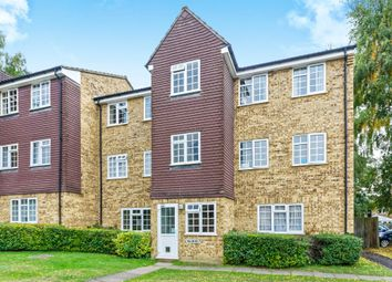 Thumbnail 1 bed flat to rent in Crofton Close, Forest Park