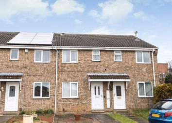 Thumbnail 2 bed terraced house for sale in Perth Grove, Whinfield, Darlington
