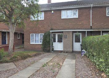 Thumbnail 4 Bed Semi Detached House For Sale In Grange Farm Drive Birmingham