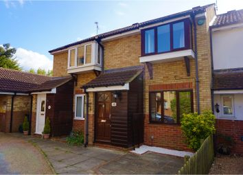 Thumbnail 2 bed terraced house for sale in Markwell Wood, Harlow