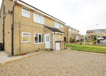 Thumbnail 1 bed flat to rent in Cromwell Court, Drighlington