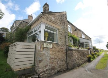 Thumbnail 2 bed terraced house for sale in Crawleyside, Stanhope, Bishop Auckland
