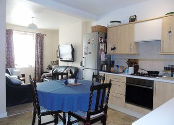 3 bed terraced house for sale in Salop Street, Penarth CF64