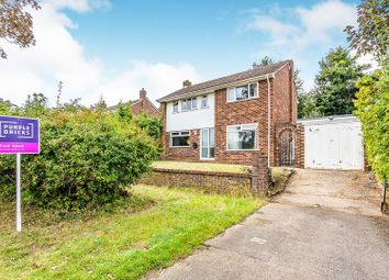 Thumbnail 4 bed link-detached house for sale in Fairford Road, Tilehurst, Reading