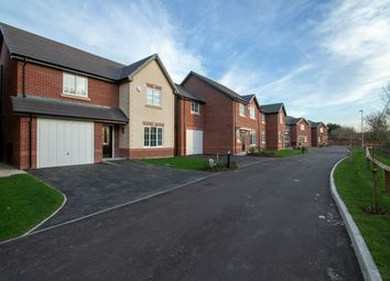 Thumbnail 3 bed detached house for sale in Carr Lane, Hambleton