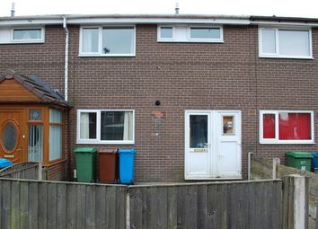 Thumbnail 3 bed property for sale in Arden Street, Chadderton, Oldham
