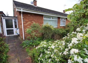 2 bed semi-detached bungalow for sale in Troon, Yate, Bristol BS37