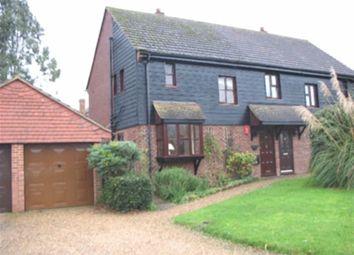 Thumbnail 2 bedroom property to rent in Heywood Avenue, Woodlands Park, Maidenhead, Berkshire